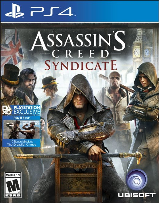 Assassin's Creed: Syndicate  (PS4) Review 6
