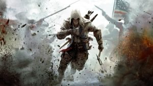 Assassin's Creed 3 - Ubisoft