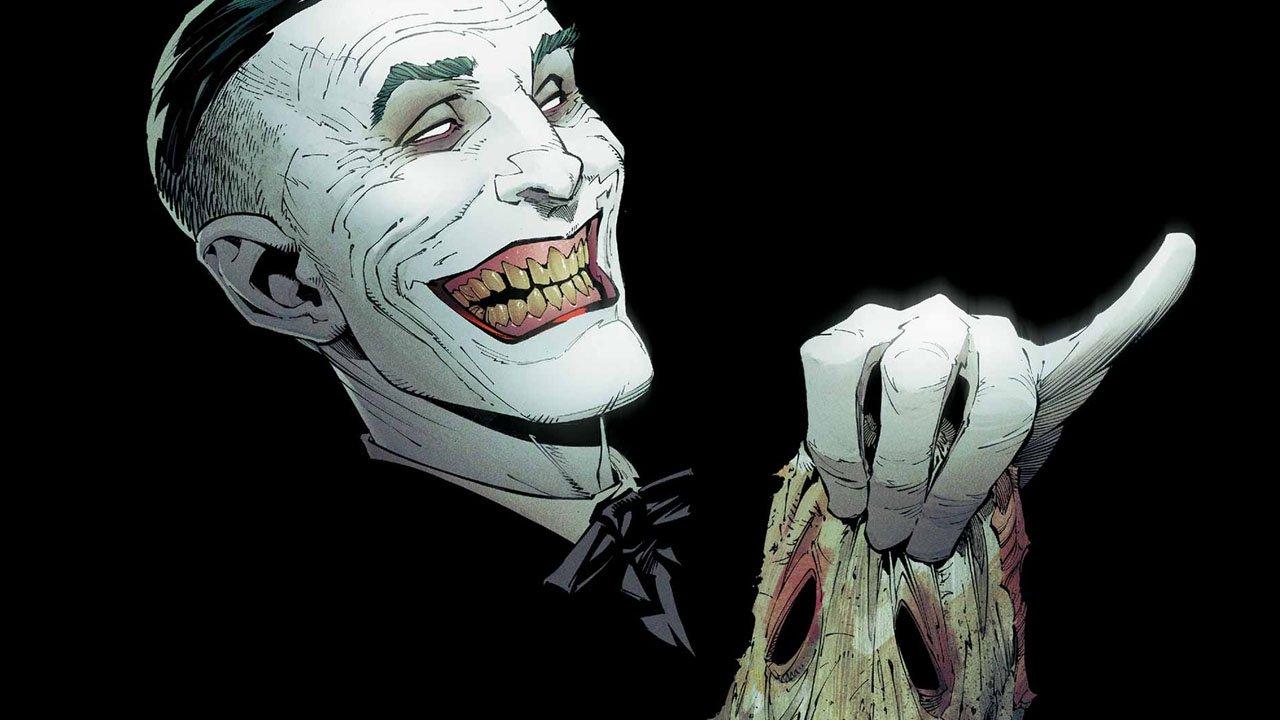 Batman Vol. 7: Endgame (Graphic Novel) Review 5