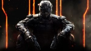 "Treyarch Unveils New Mode ""Free Run"" for Black Ops 3 - 2015-10-16 16:51:57"