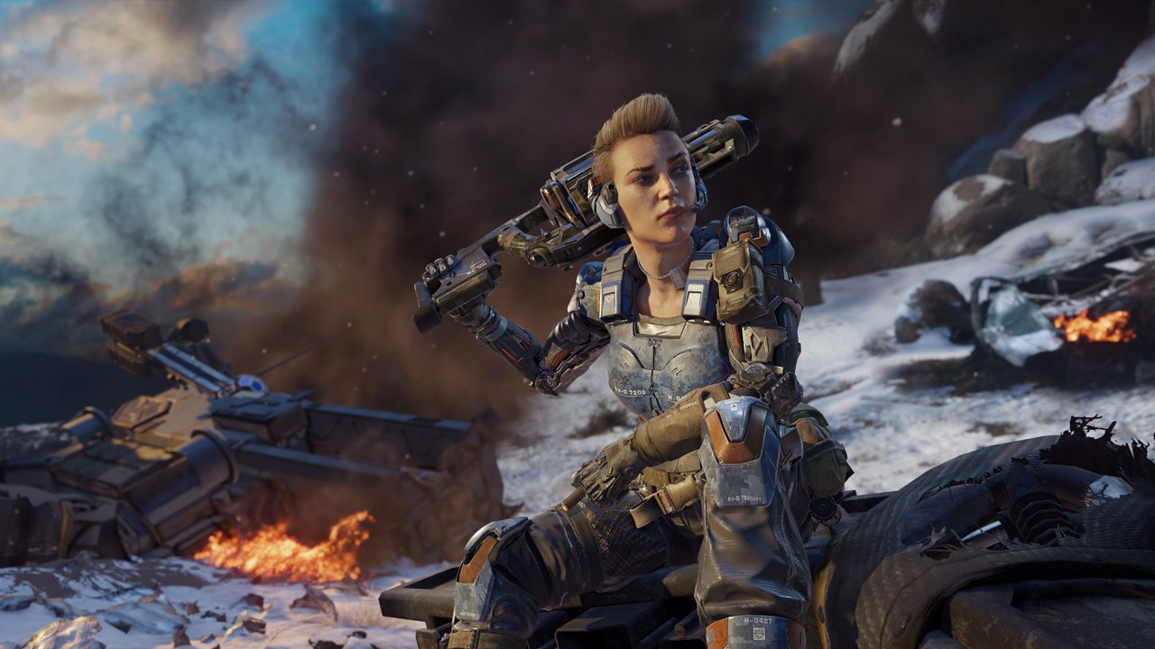 Black Ops 3 Announces New and Improved NukeTown Map and More - 2015-10-30 15:38:14