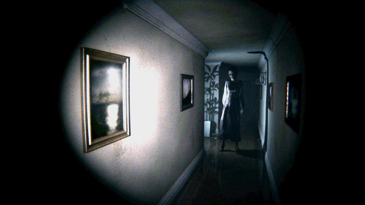 P.T. Brings Value to Short Horror 2