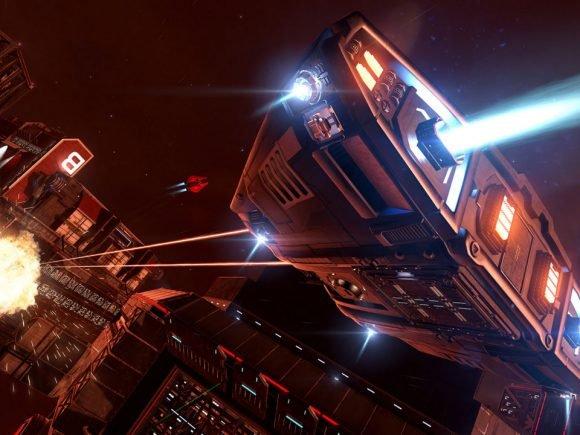 Elite Dangerous: Horizons (Xbox One) Review 6