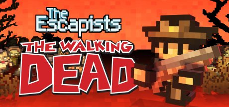 The Escapists: The Walking Dead (PC) Review 6
