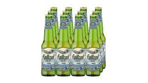 Bethesda Teams Up With Carlsberg to Make Fallout BEER - 2015-10-23 11:37:03
