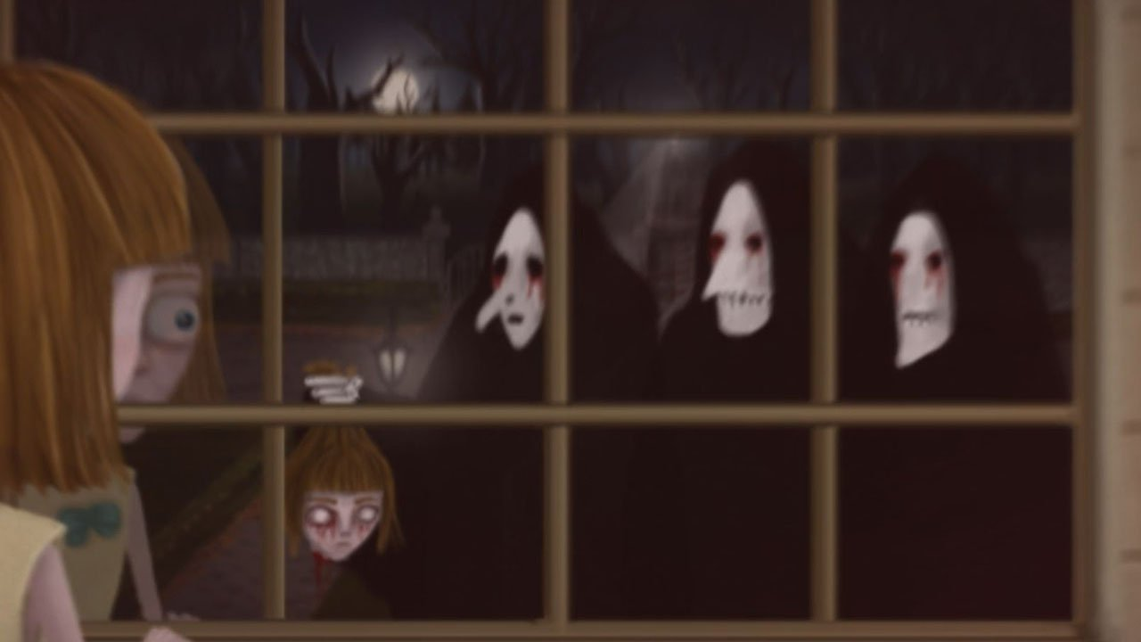 Fran Bow Demostrates the Need for Fairy Tale Horror - 2015-10-26 15:40:15