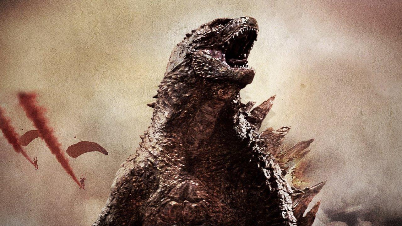 Godzilla vs. Kong Officially Announced - 2015-10-14 19:10:31
