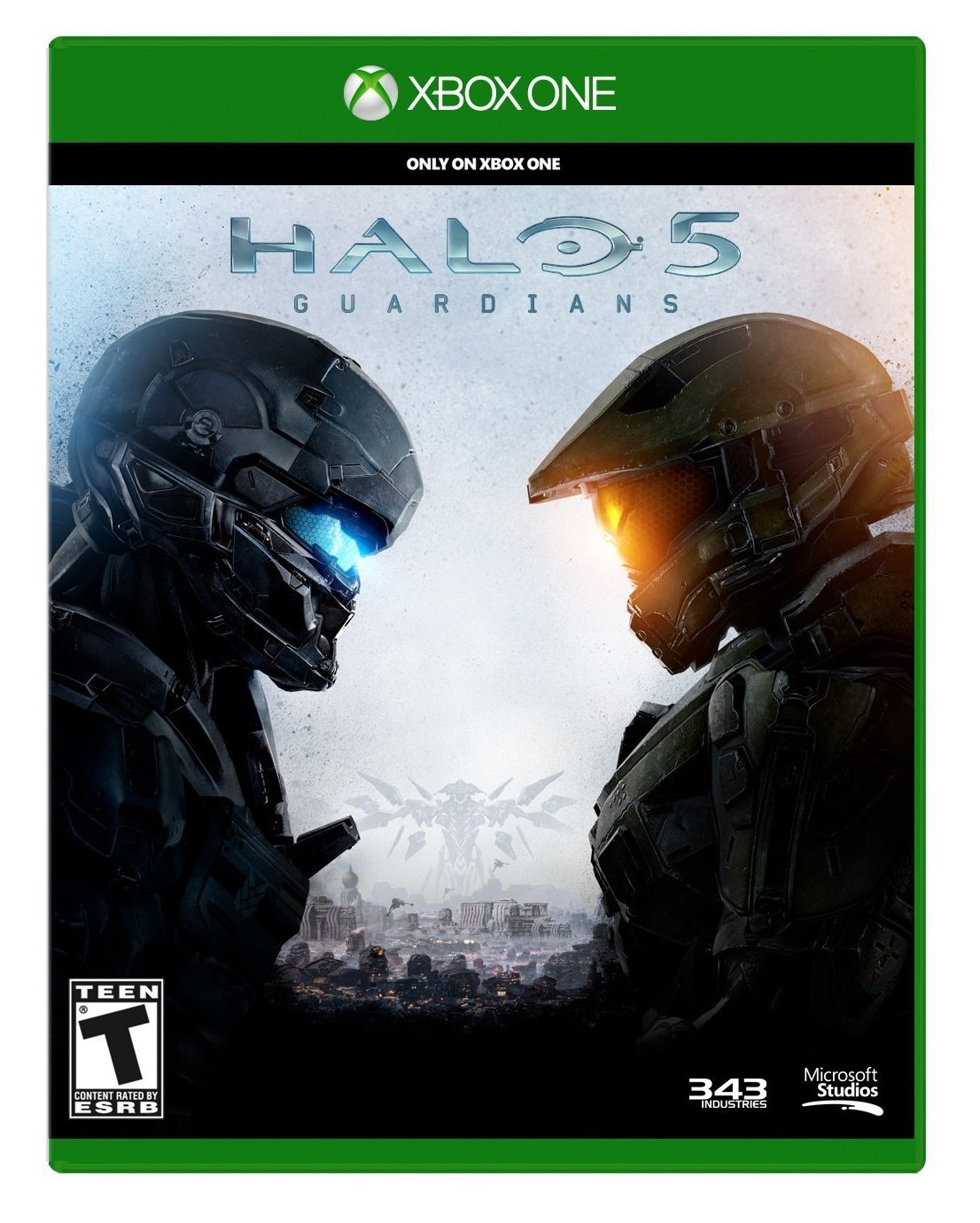 Halo 5: Guardians (Xbox One) Review 7