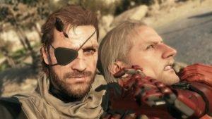 Metal Gear Solid V Ships 5 Million Units - 2015-10-30 06:51:38