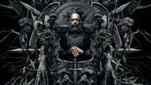 The Last Witch Hunter (Movie) Review