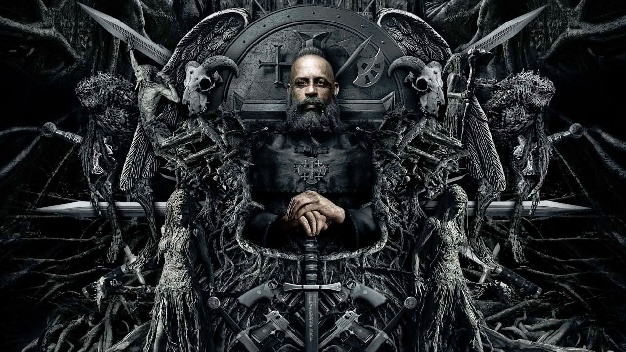 The Last Witch Hunter (2015) Review 9
