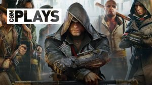 Let's Play Assassin's Creed: Syndicate