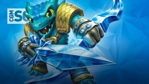 Is Skylanders Being Overshadowed? - Sound Off