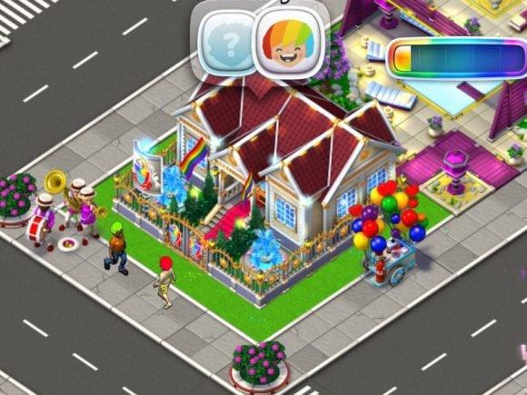 Pridefest (iOS) Review 4