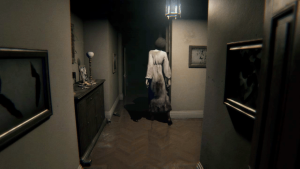 P.T. Brings Value to Short Horror