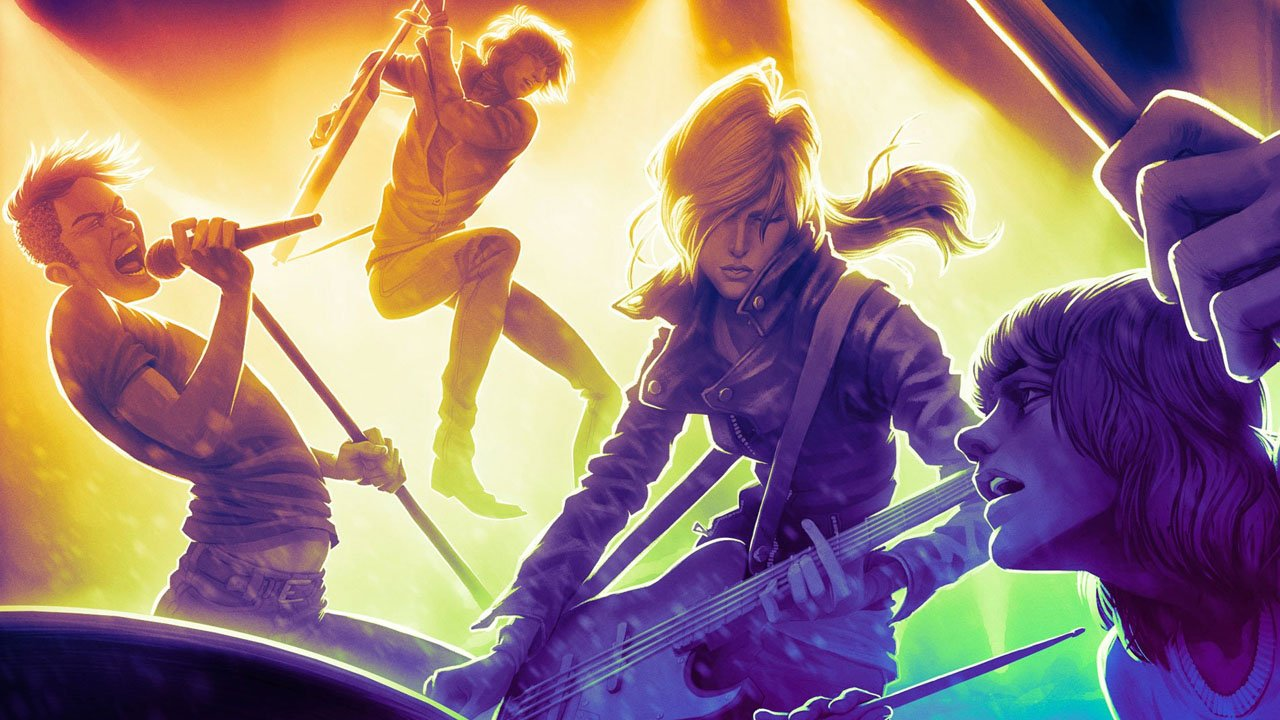 Rock Band 4 (PS4) Review 5