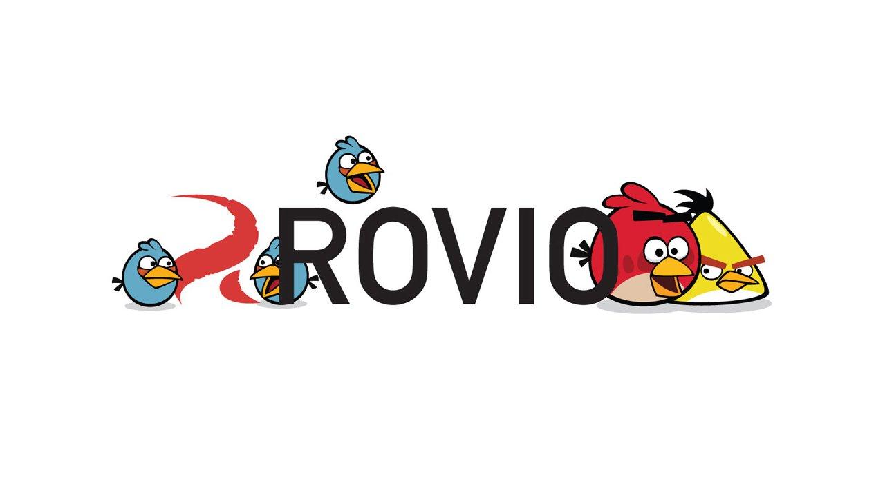 Angry Birds Developer Rovio Hit With Layoffs 1