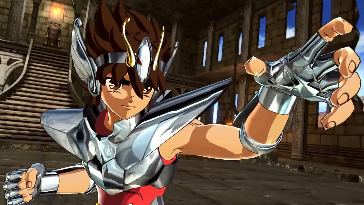 Saint Seiya: Soldiers' Soul (PS4) Review 9