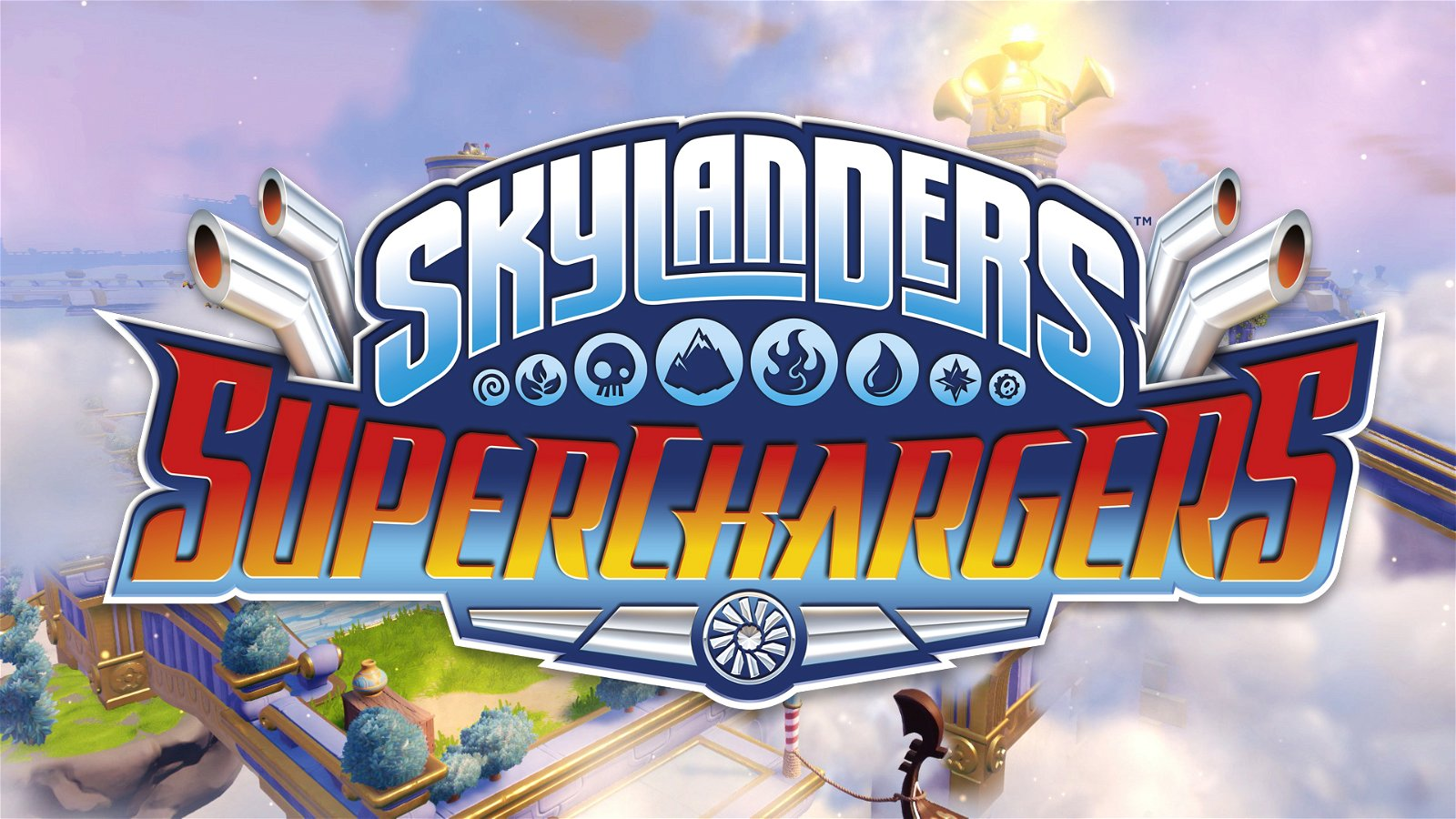 Skylanders: Superchargers (PS4) Review 5
