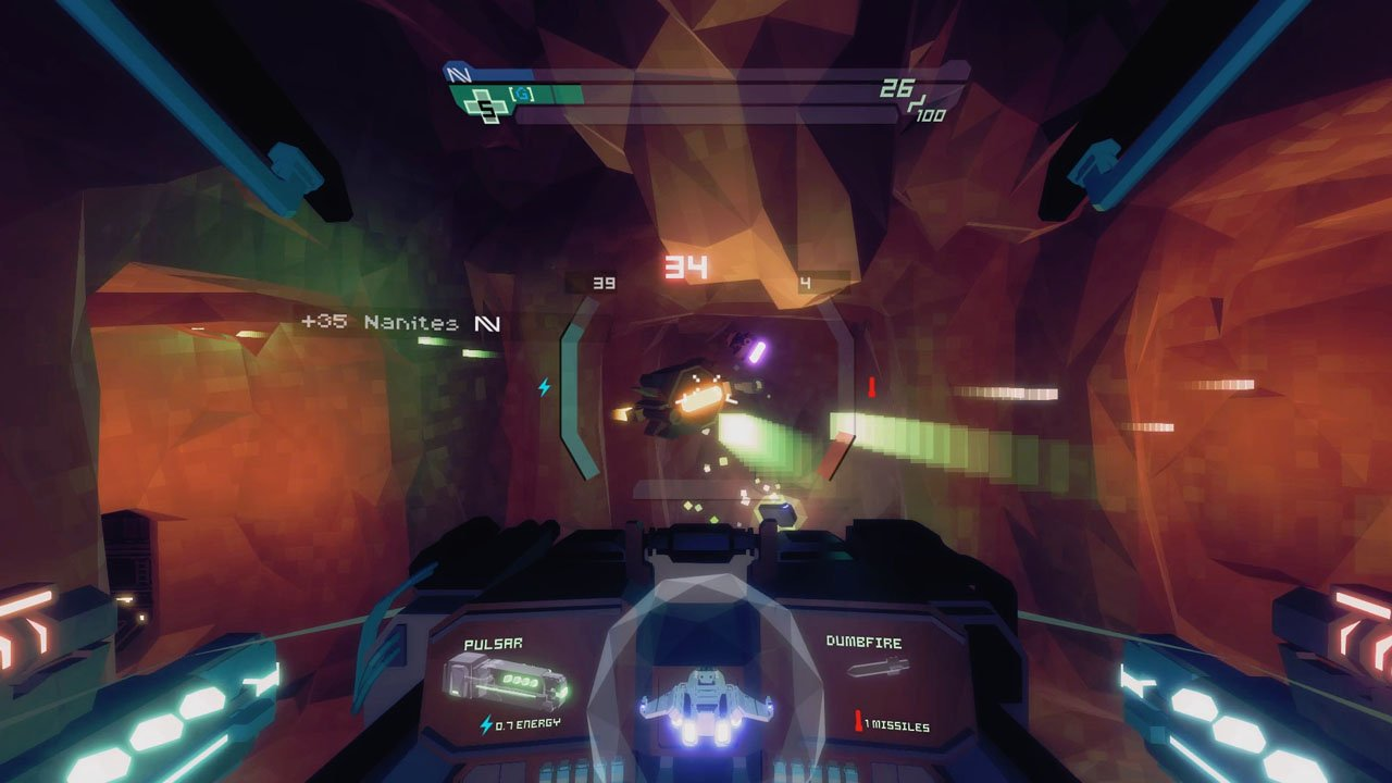 Sublevel Zero (PC) Review 6