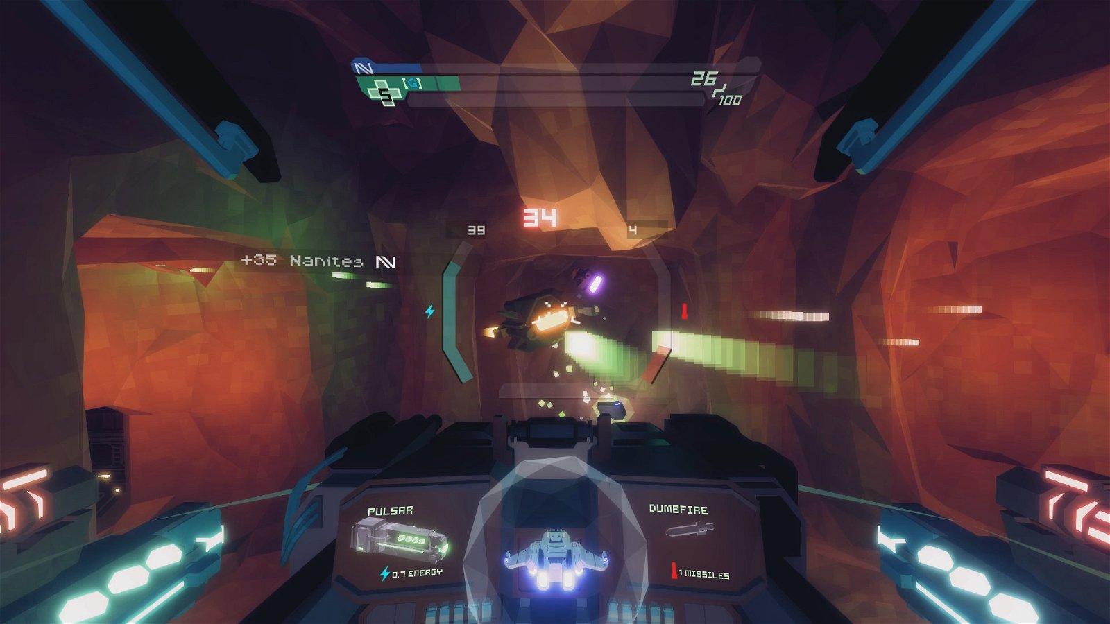 Sublevel Zero (Pc) Review 2