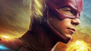 CW's The Flash Poised to Introduce Familiar Faces