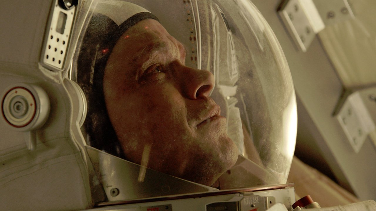 The Martian (Movie) Review 2