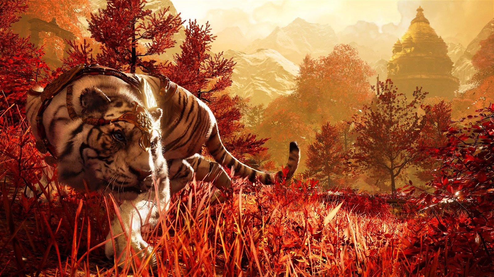 Far Cry 4 - Shangri La