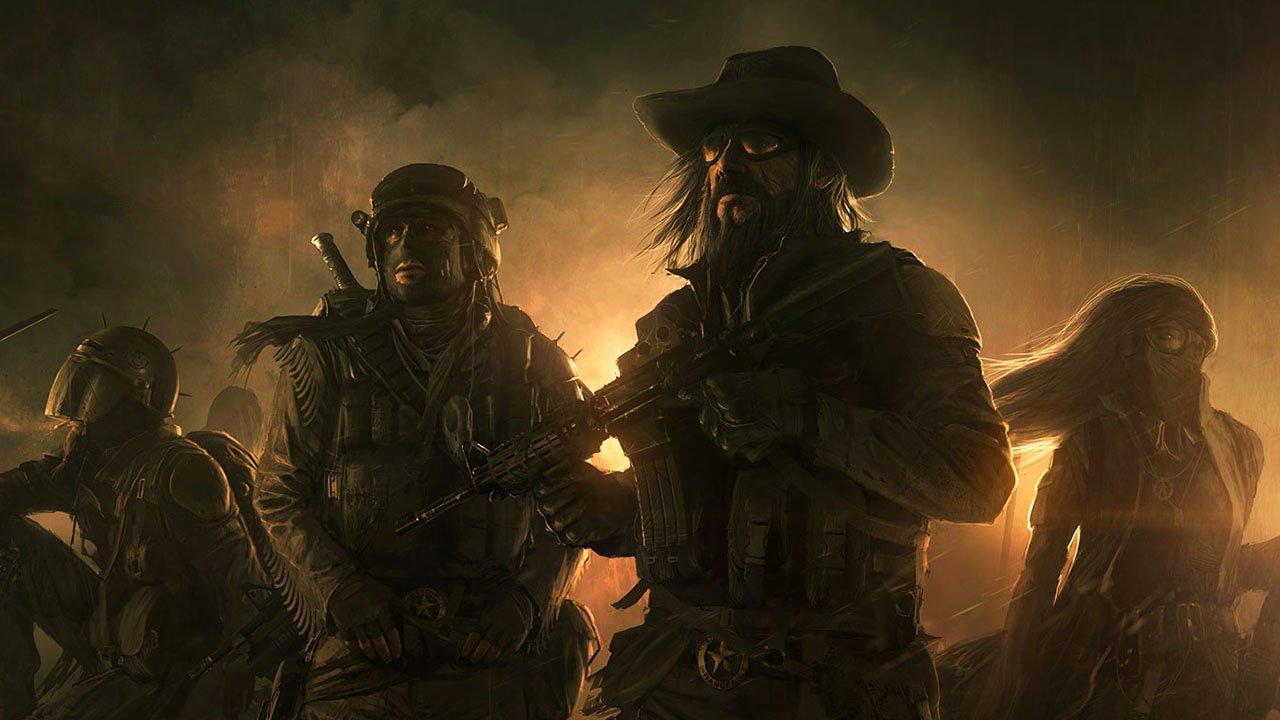 Wasteland 2: Director's Cut (PC) Review 8