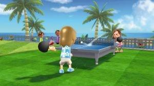 Wii Sports Resort - Nintendo