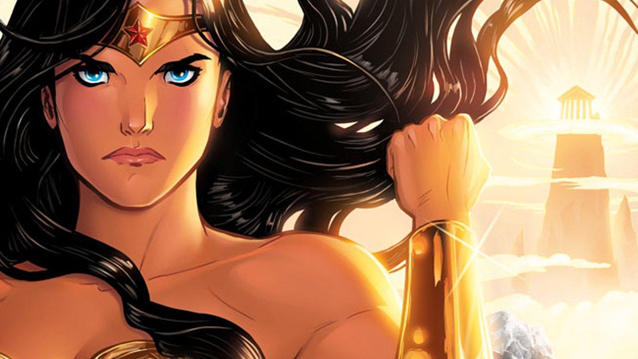 Wonder Woman Getting New Comic Series - 2015-10-14 20:02:44