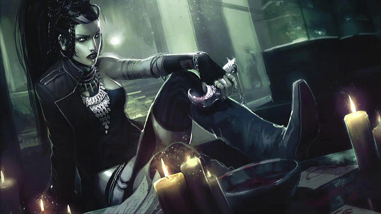 Paradox Acquires White Wolf Publishing from CCP Games - 2015-10-29 09:40:13