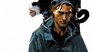 Y: The Last Man Finds Company In New FX Adaptation - 2015-10-14 17:07:07