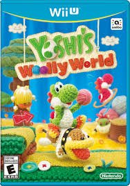 Yoshi's Woolly World (Wii U) Review 4