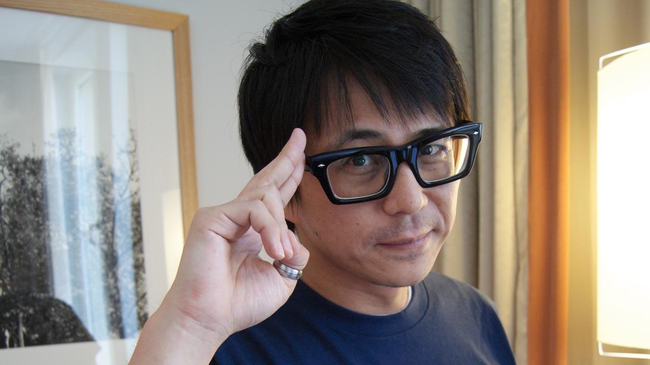 Swery65 to Take Break From Game Development - 2015-11-06 06:32:02