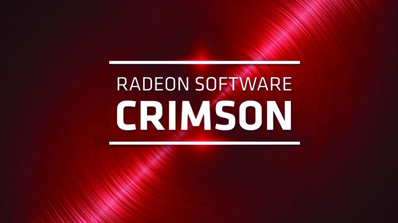AMD Radeon Software Crimson Edition Now Available - 2015-11-24 09:04:31