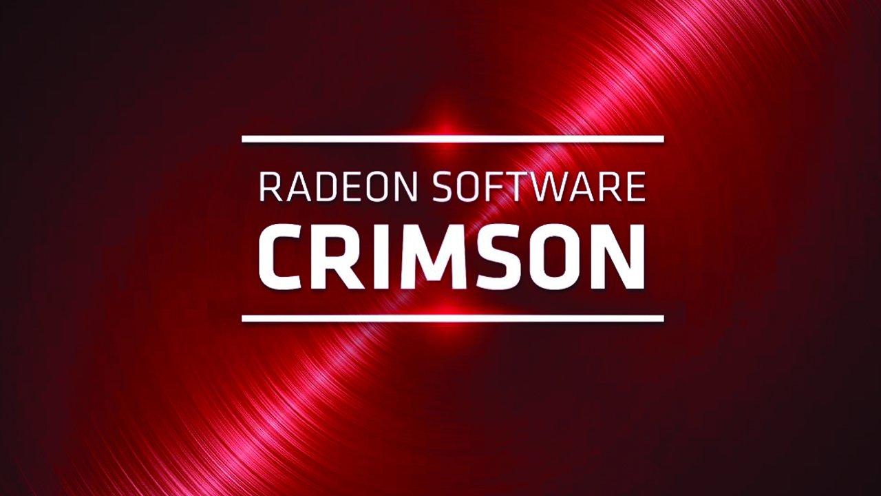 AMD Radeon Software Crimson Edition Now Available - 2015-11-24 09:04:31