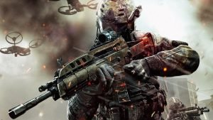Call of Duty Black Ops 3 Scores Over $500 Million In Opening Weekend Sales - 2015-11-11 09:45:34
