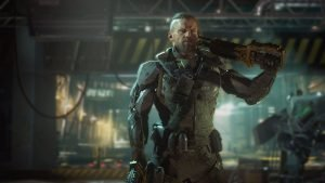 Call of Duty: Black Ops 3 (PS4) Review