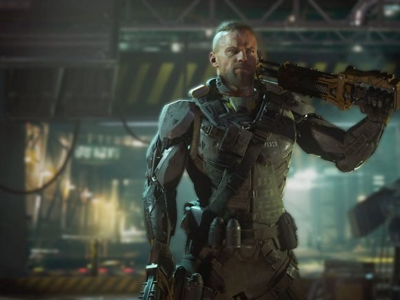 Call of Duty: Black Ops 3 (PS4) Review 5