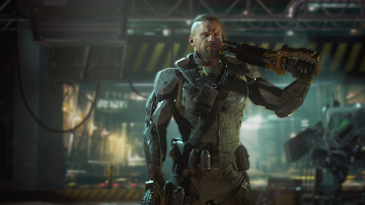 Call of Duty: Black Ops 3 (PS4) Review 4