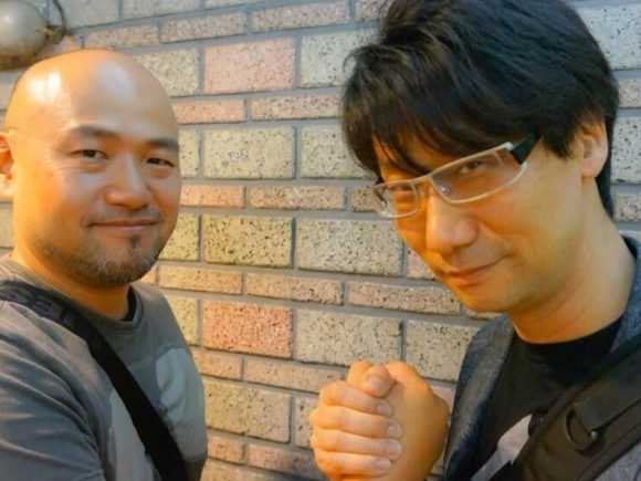 "Kamiya: Metal Gear Solid and Monster Hunter are not ""Worldwide Famous"" Games - 2015-11-16 06:44:29"