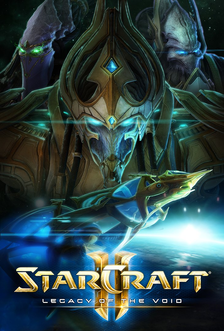 StarCraft II: Legacy of the Void (PC) Review 6