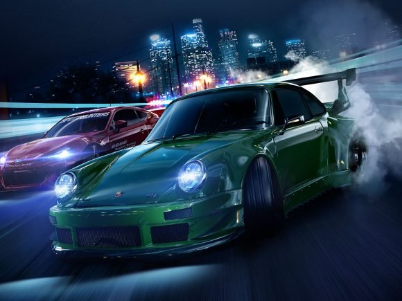 Need for Speed (Xbox One) Review 6