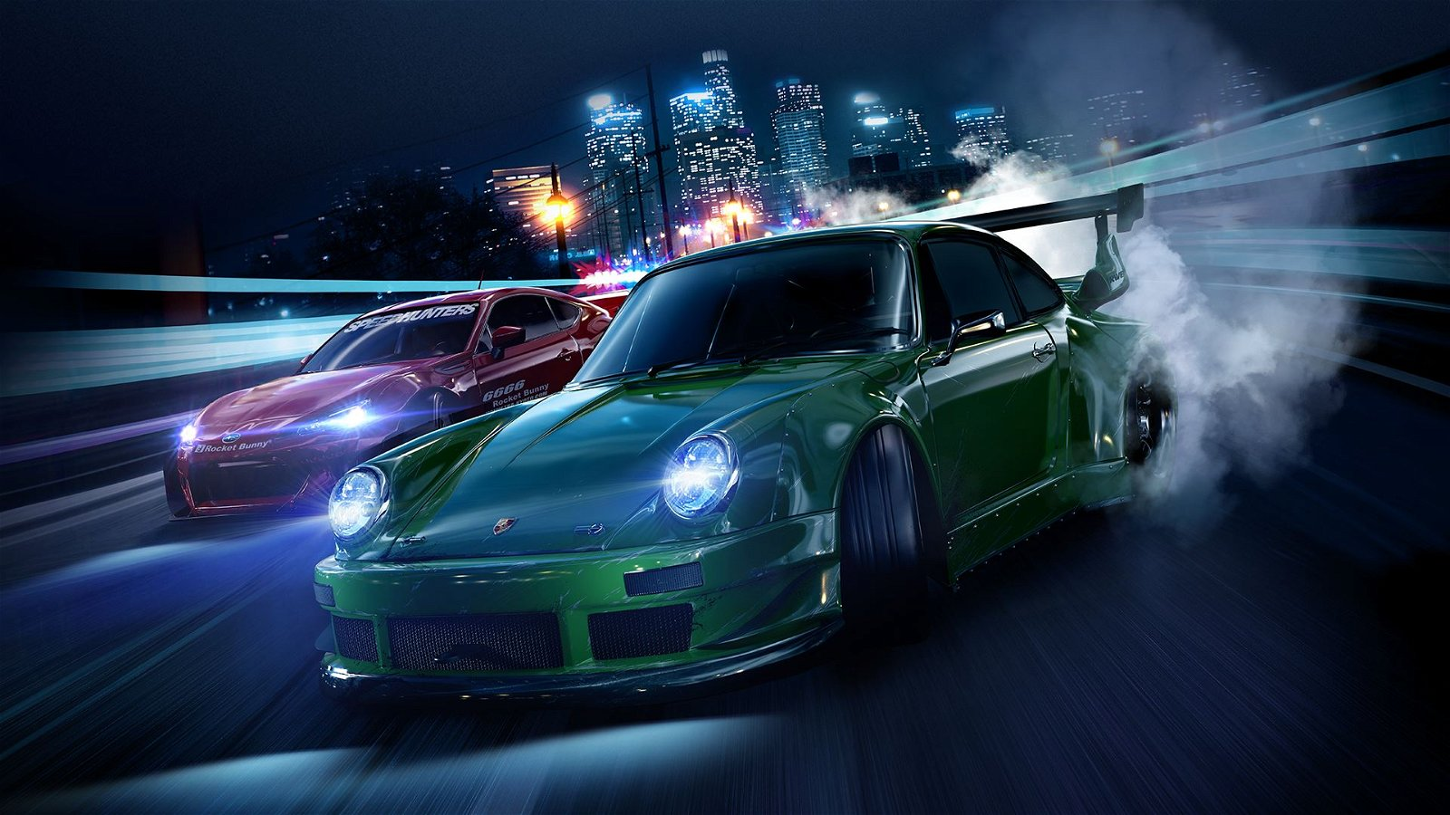 Need for Speed (Xbox One) Review 5