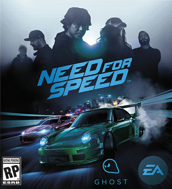 Need for Speed (Xbox One) Review 7