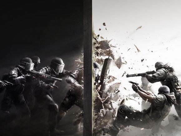 Rainbow Six Siege to Have New Take on DLC 1