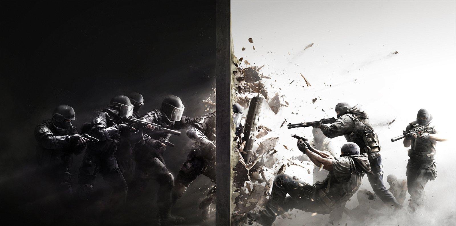 Rainbow Six Siege to Have New Take on DLC