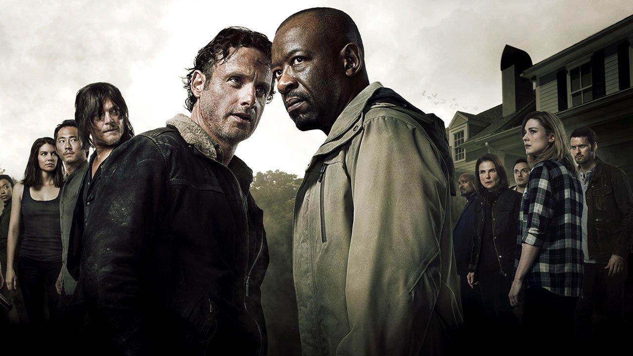 The Walking Dead: Heads Up Recap 3