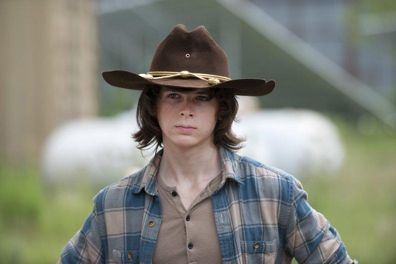 The Walking Dead: Heads Up Recap 2